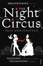 Erin Morgenstern - The Night Circus (Paperback) 9780099554790