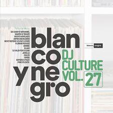BLANCO Y NEGRO DJ CULTURE Vol.27-2CD
