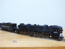 AKANE#  600F, loco articulée  Cab Forward 4 8 8 2 type AC-11  Southern Pacific