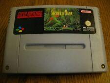 Secret of Mana für Super Nintendo SNES