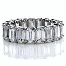 Emerald Wedding Fine Diamond Rings