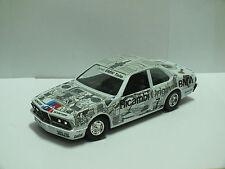 BMW 635 Bburago 1/24