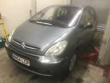 Citroen Xsara Picasso Desire 1.6 Breaking for spares