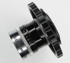 Kern 36mm f1.8 Switar Micro 4/3 mount  #800353