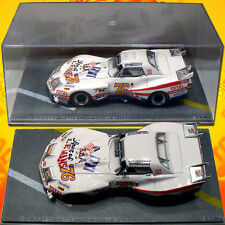 223) Bizarre BZ10F - Chevrolet Corvette Greenwood Spirit of Le Mans 1976 !!!
