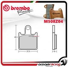 Brembo Racing Z04 - M508Z04 Pastiglie Freno Pinze Kawasaki Z1000 2007 07>09