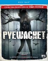 Pyewacket [New Blu-ray]
