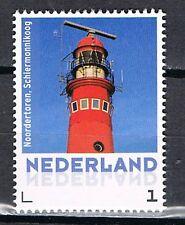 Persoonlijke Postzegel 3013 Vuurtoren Noordertoren Schiermonnikoog - Lighthouse