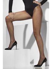 Medias y calcetines de mujer de color principal negro de poliéster de talla única
