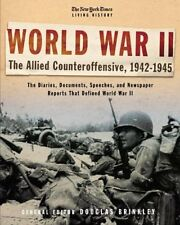 The New York Times Living History: World War II, 1
