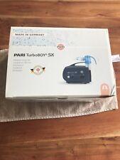 Pari Turbo Boy SX Inhalationsgerät