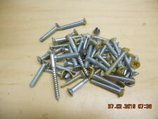 LCN door closer mounting screws for slide track applications with end caps