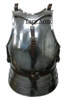Collectibles Steel Armor Jacket Medieval Renaissance Armour Wearable Breastplate