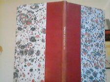 La pastorale Maurel.. 1937  Relié TBE