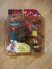 Palisades The Muppet Show 25 Years Figure Gonzo The Great