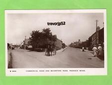 Commercial Maidstone Road Paddock Wood Nr Tunbridge Wells RP pc Ref A799