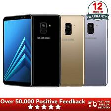 Samsung Galaxy A6 2018 Unlocked 32GB Smartphone A600F - Various Colours