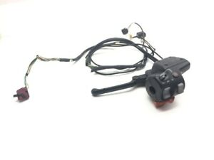 K1200LT Left Headlight Bar Switch 2000 BMW