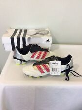 ADIDAS Adipower Predator T FG Football Boots, Womens UK Size 6