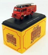 Camion di modellismo statico scatola chiusa Scala 1:76