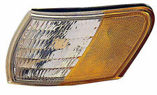 Fits 92-95 Ford Taurus Corner Light Turn Signal Lamp - LH