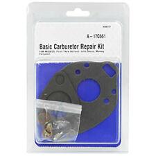 Cgk32 Carburetor Gasket Kit Fits Massey Ferguson Te20 To20 To30 To35 F40 50 135