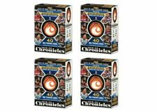 Panini Chronicles Blaster box 4x | Break | 2 Random Teams each