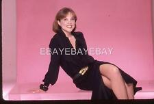 950Q LEIGH TAYLOR YOUNG Harry Langdon 35mm Transparency w/rights