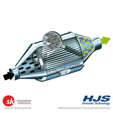 HJS City-Filter® Galaxy / Alhambra / Sharan 1,9 TDI Partikelfilter DPF Rußfilter