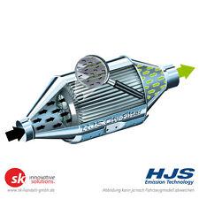 HJS City-Filter® Audi SEAT Skoda VW 1,9l - 2,0l Partikelfilter DPF Rußfilter