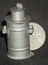 Dollhouse Miniature Old Style Milk Jug 1:12 Mexican Import #TP1135 Store Farm