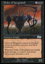 MTG 2x ORDER OF YAWGMOTH - ORDINE DI YAWGMOTH - US