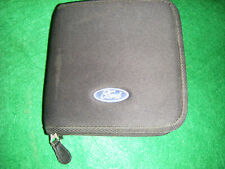 Ford CD carrying case