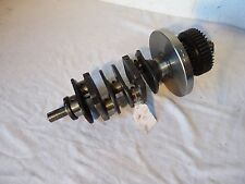 1980 Honda Goldwing GL 1100 Crankshaft 9326