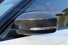 Range Rover Sport font de Fibre de Carbone Fibre miroirs pleine remplacements-UK Stock