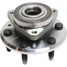 For Enclave 08-15, Front Or Rear, LH=RH Side Wheel Hub