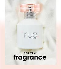 True by Rue 21  Perfume Spray 1.7 FL OZ