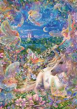 500 pcs jigsaw puzzle: Fairytale Dream (Fairies, Fantasy) (Schmidt 58307)