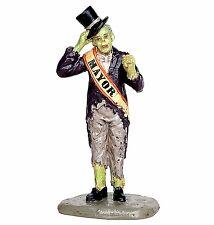 Lemax 52305 Night Mayor Spooky Town Figurine Halloween Decor Figure I