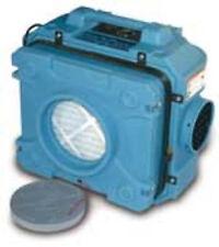 Dri-Eaz Scrubber Negative Air DefendAir HEPA 500