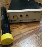 Coherent Model 100 Single Frequency HeNe laser & Power Supply  ◇◇LOOK◇◇