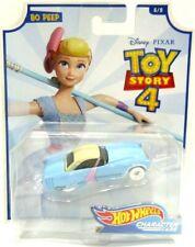 Hot Wheels Disney Pixar Toy Story Bo Peep Character Car Die Cast 1:64 New