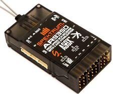 SPEKTRUM AR9350 9CH AS3X RX W/ INTEGRATED TELEMETRY SPMAR9350 DX6 DX7 DX7S DX8