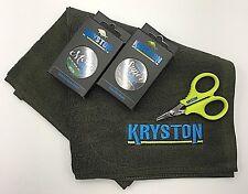 Kryston Carp Fishing Gift set present pack Mini   *EXCLUSIVE*