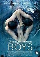 Boys [DVD] [DVD][Region 2]