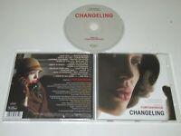 Clint Eastwood – Changeling / Varese Sarabande – VSD-6934 CD Álbum