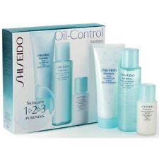 SHISEIDO Pureness Skin 123 Oil-Control Matifiant 3 Piece Set RARE & DISCONTINUED
