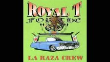 Royal T for the 619 CD