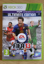 FIFA 13: Ultimate Edition - Xbox 360  - FREE UK P&P Trusted UK Seller