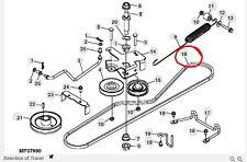 john deere lt 180 in Vehicle Parts & Accessories | eBay